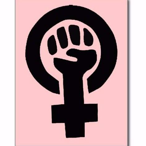 صدای زن