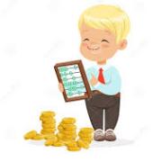 برو به انتشارات سواد مالی برای بچه ها