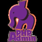 برو به انتشارات phpadmin