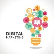 انتشارات بازاریابی دیجیتال