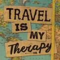 برو به انتشارات سفر همچون درمان