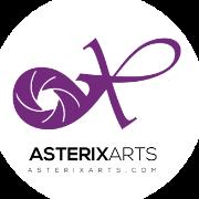 برو به انتشارات اَستریکس آرتس | AsteriXarts