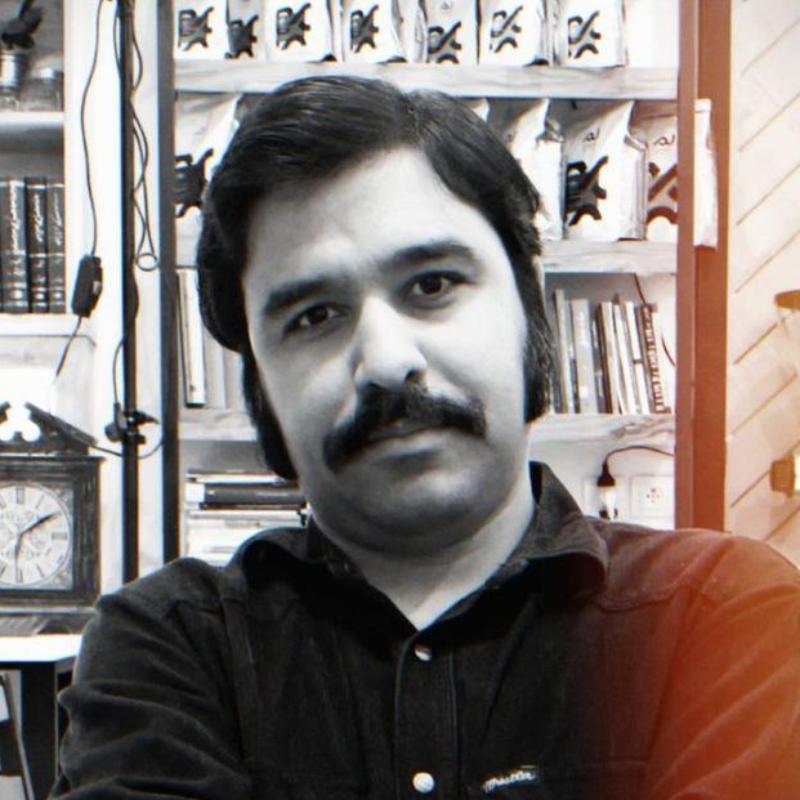 Reza Sasanian