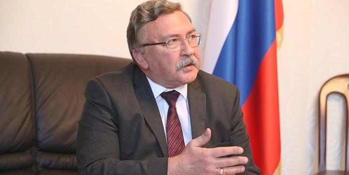 طعنه دیپلمات ارشد روس به آمریکا درباره دلیل حمایت روسیه از برجام
