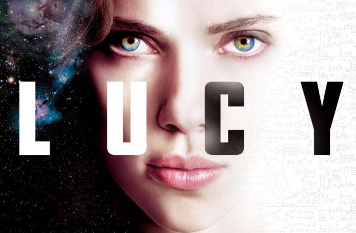 نقد فیلم lucy2014