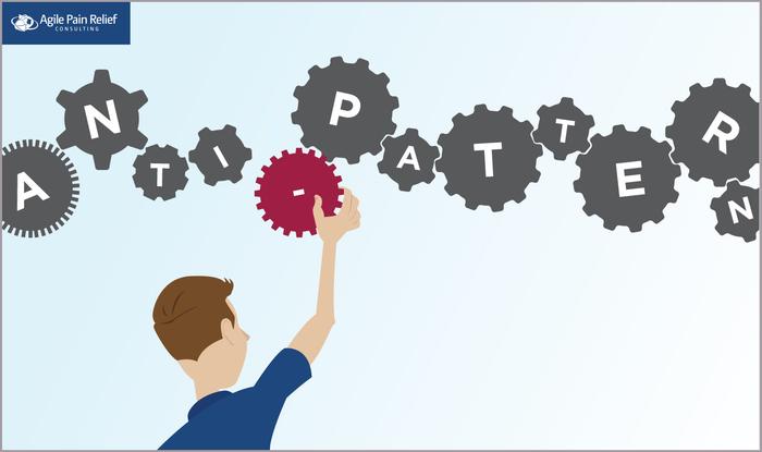 ضد الگو ها در توسعه محصول چابک - قسمت سوم