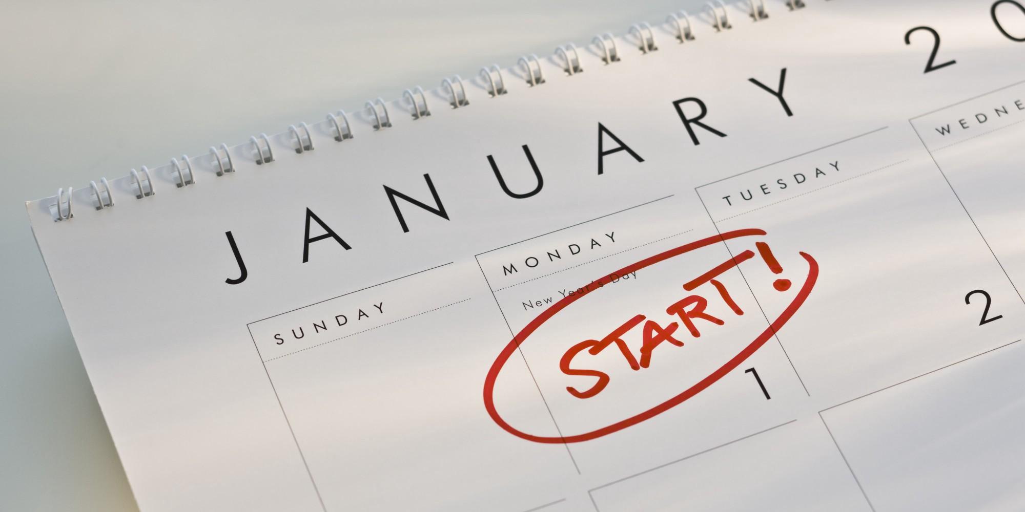 اهداف سال جدید و روش رسیدن بهشون