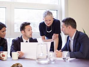 رابطه کاری خود را مدیریت کنید: قسمت دوم