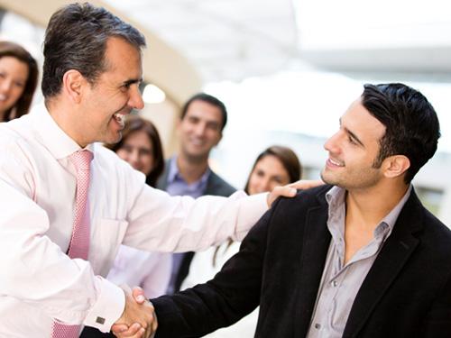 رابطه کاری خود را مدیریت کنید: قسمت اول