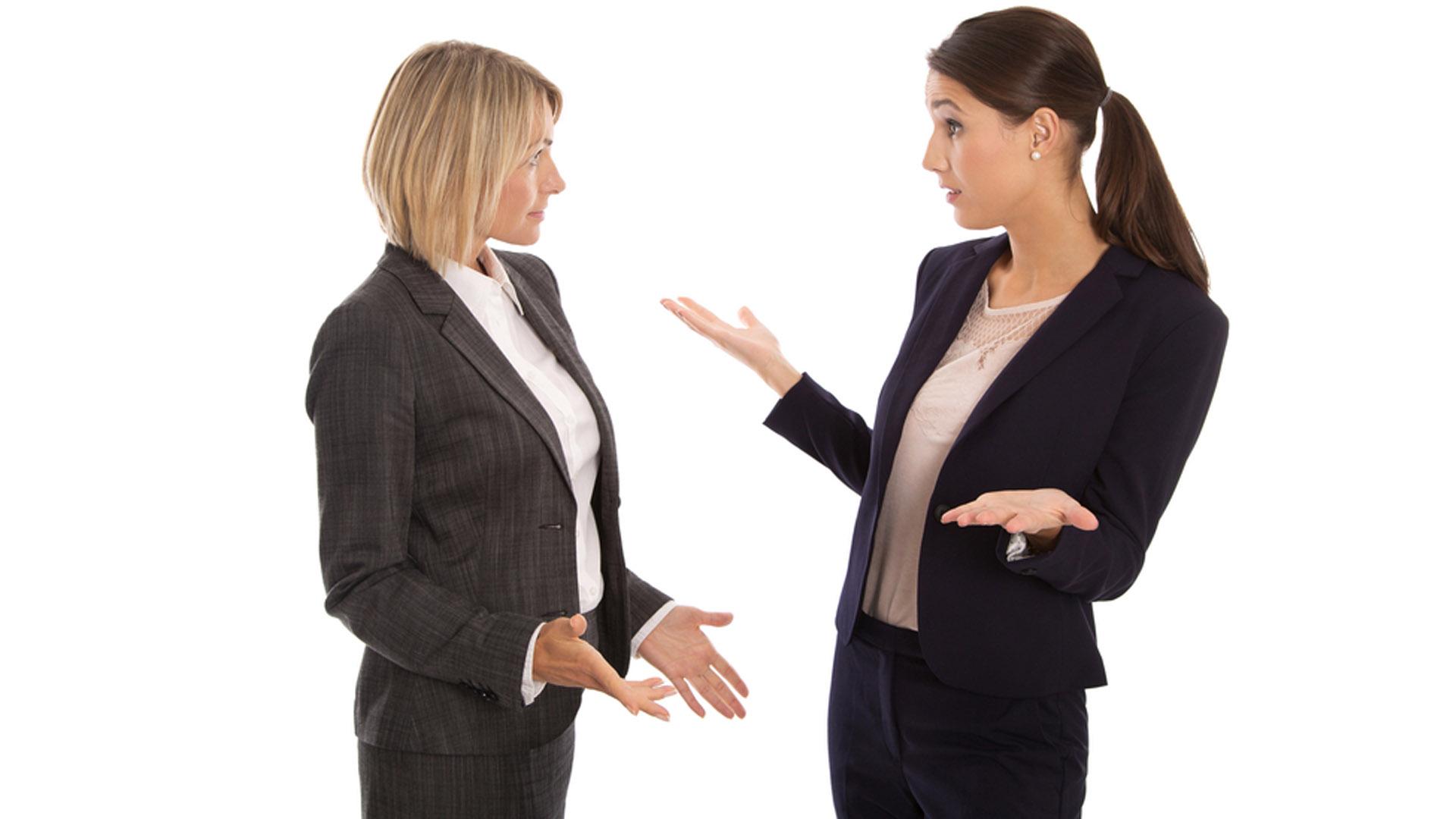 رابطه کاری خود را مدیریت کنید: حساسیت بر انگیز ها