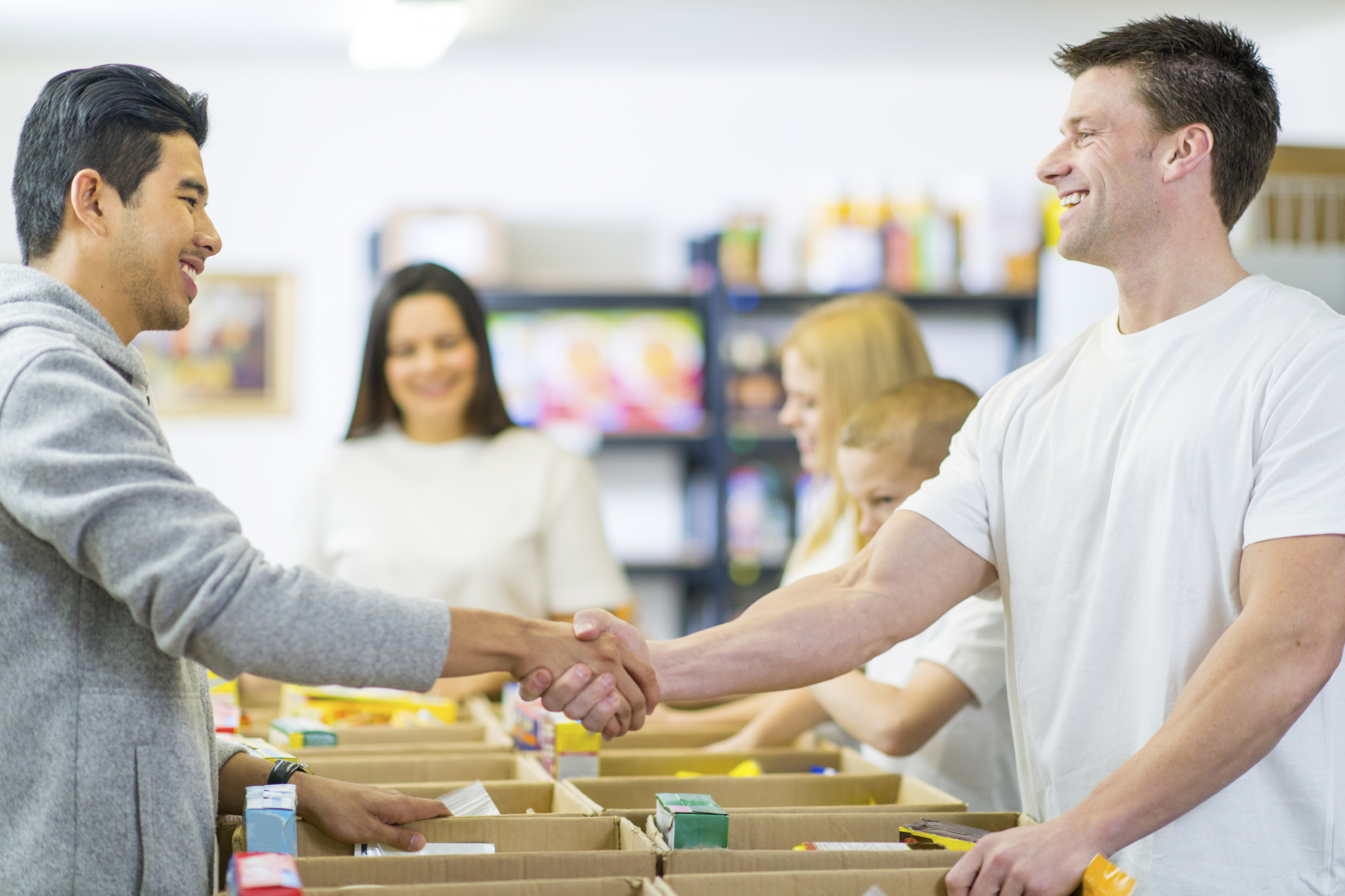 چگونه مشتری خوبی باشیم: تجربه من