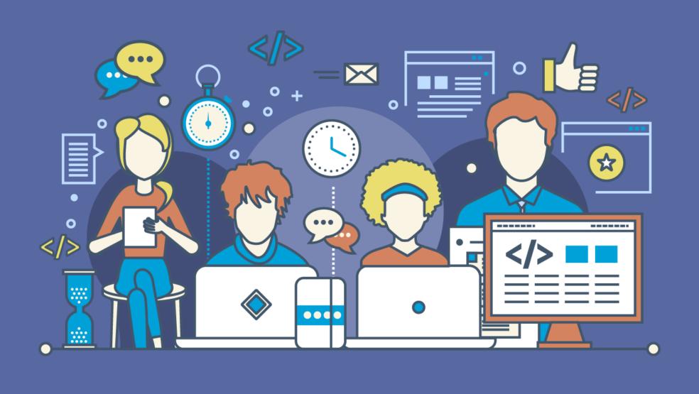 بررسی بازار کار متخصصین DevOps