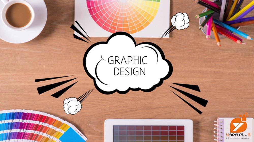 طراحی گرافیکی و نقش آنها در رابطه کاربری