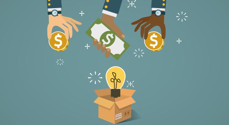عرضه اولیه سکه، شیوهای جدید برای تامین مالی استارتاپها