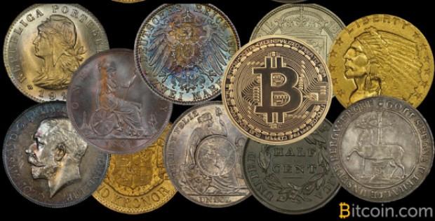سرگذشت پول: از دانه های صدف تا بیت کوین
