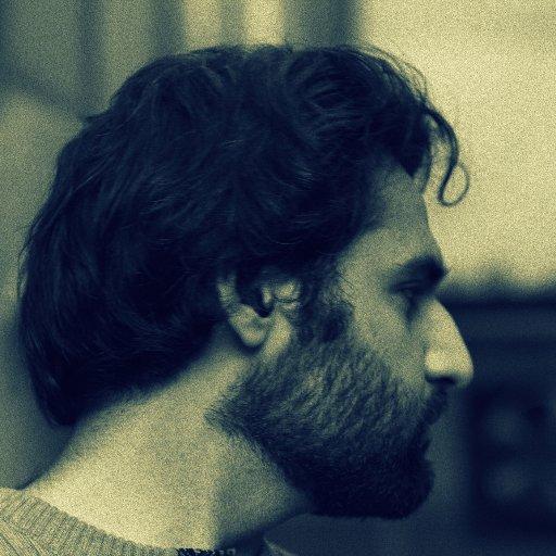 Behzad Hashemi | بهزاد هاشمی
