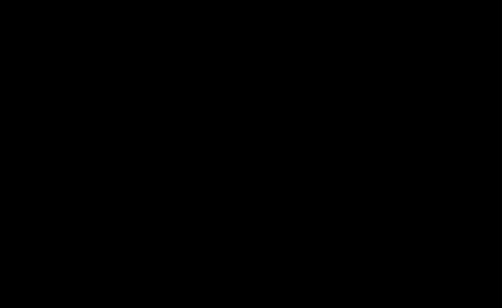 لوگوی بلاگ، متشکل از کاراکترهای قابل تایپ روی کیبورد کامپیوتر، تولیدشده با استفاده از نرمافزار figlet