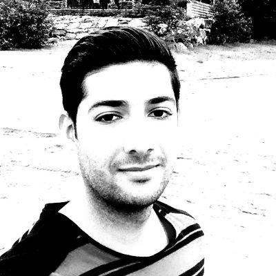 احمد مظفرنیا