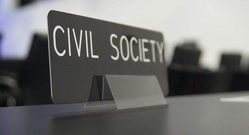«فعالیت مدنی» چیست؟