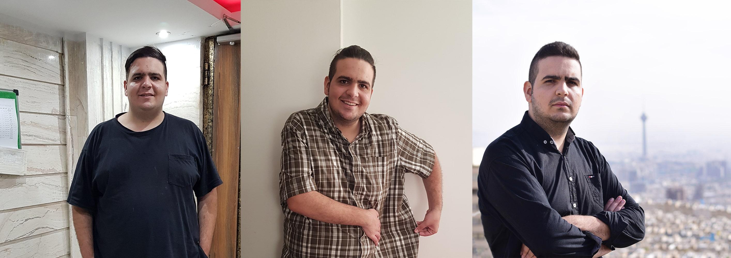 نامهای سرگشاده به تمام چاقها: چاقی را بپذیرید تا راحتتر لاغر کنید!