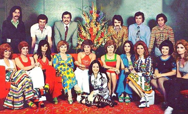 اختلالات شخصیتی و روانی در موسیقی پاپ ایران