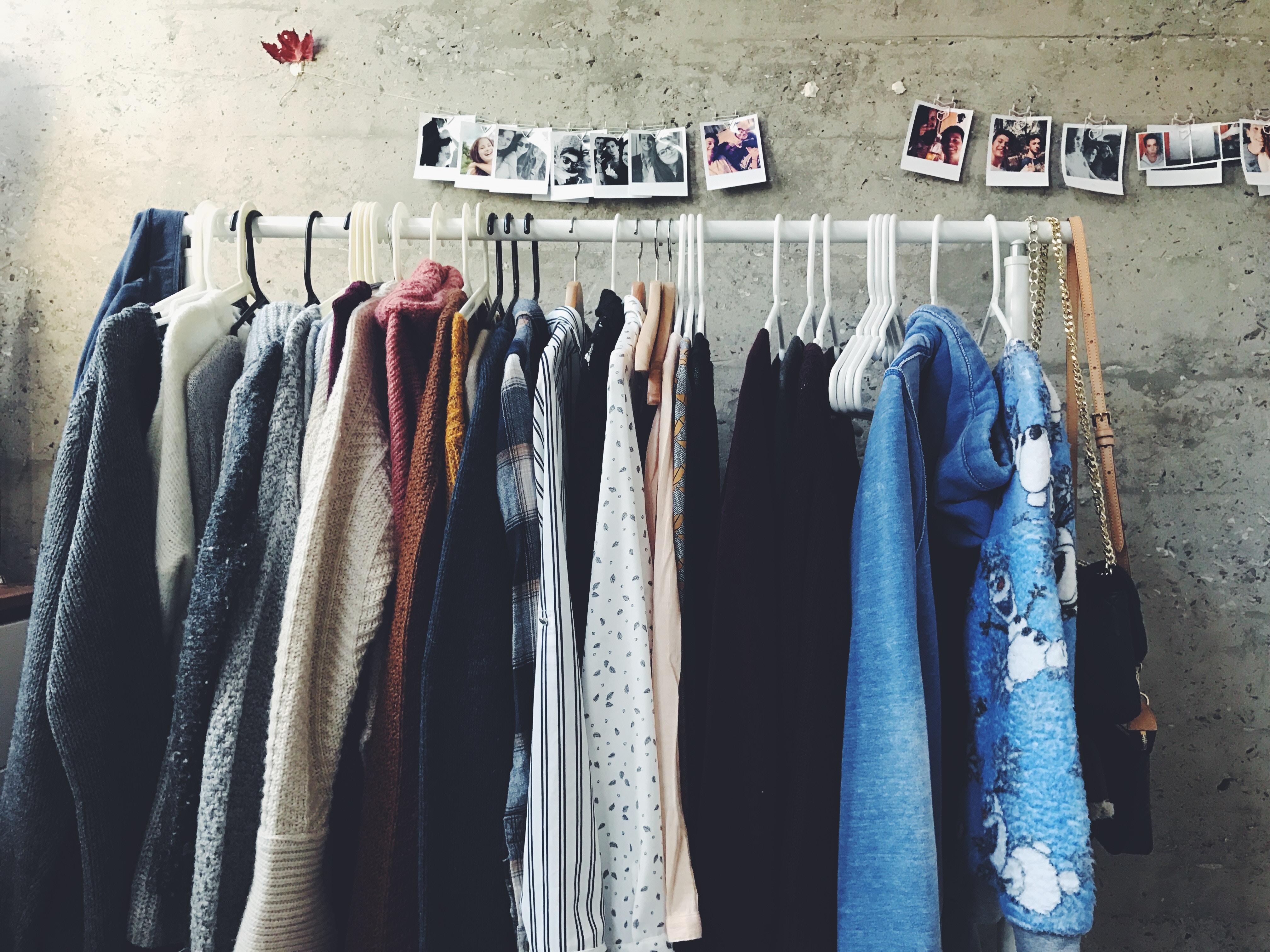 فهرست برندهای پوشاک ایرانی