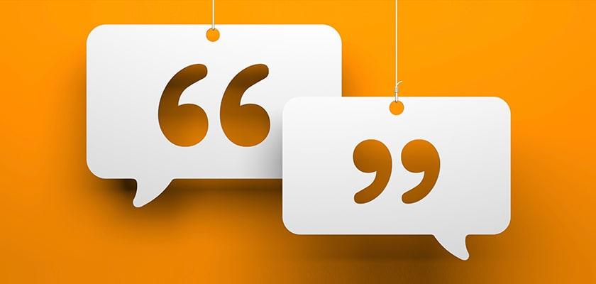 تستیمونیال یا همان توصیهنامۀ مشتریان چیست؟