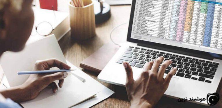 چرا به حسابداری در شرکت های خدماتی