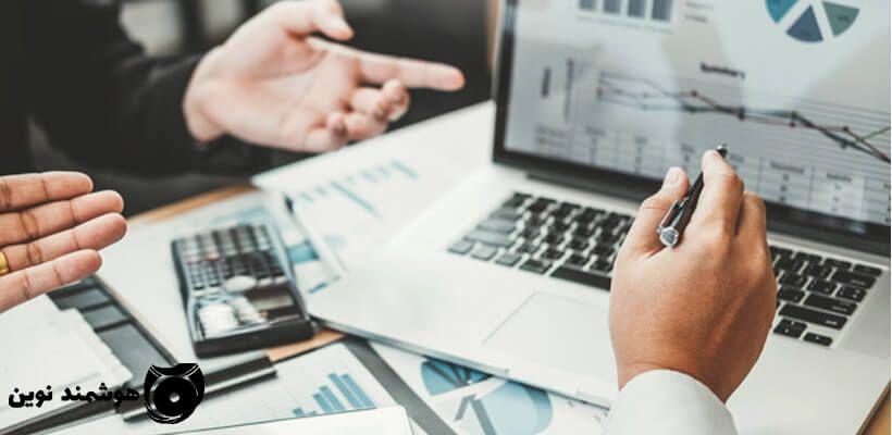 دانلود نرم افزار حسابداری فروشگاهی هوشمند نوین