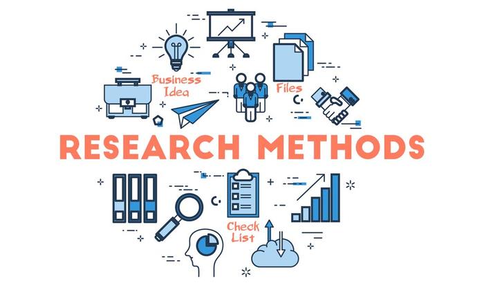 نگاهی به روش های تحقیق (Research)