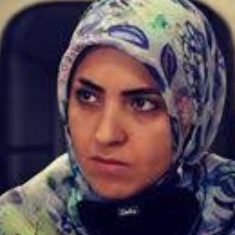 زهرا شکیب مهر