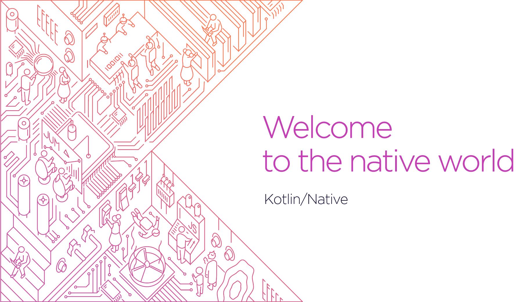 برنامه نویسی با کاتلین / نیتیو یا kotlin/native