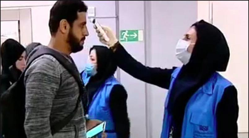 کرونا ویروس و احتمال ورودش به ایران