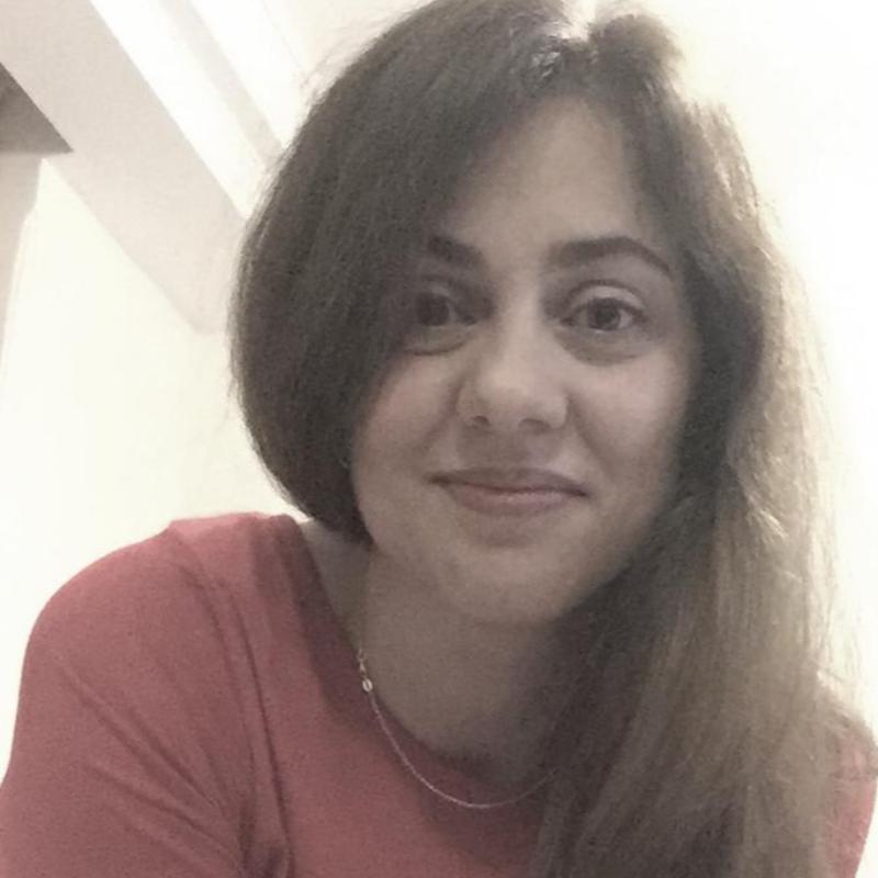 Sara Taghavi