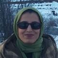 Nahid Taherian