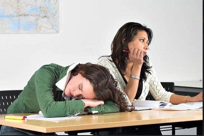 سختی های تدریس در دانشگاه 2