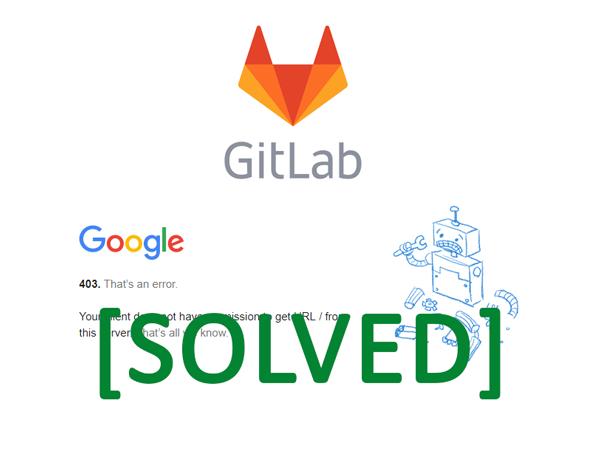 دور زدن تحریمها و دسترسی به GitLab از داخل ایران
