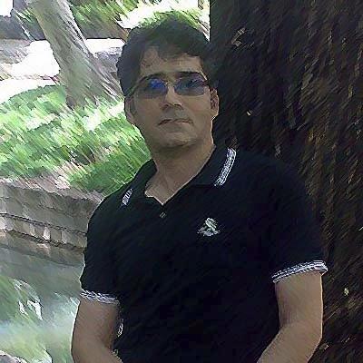 Mehdi Moayedi سالار