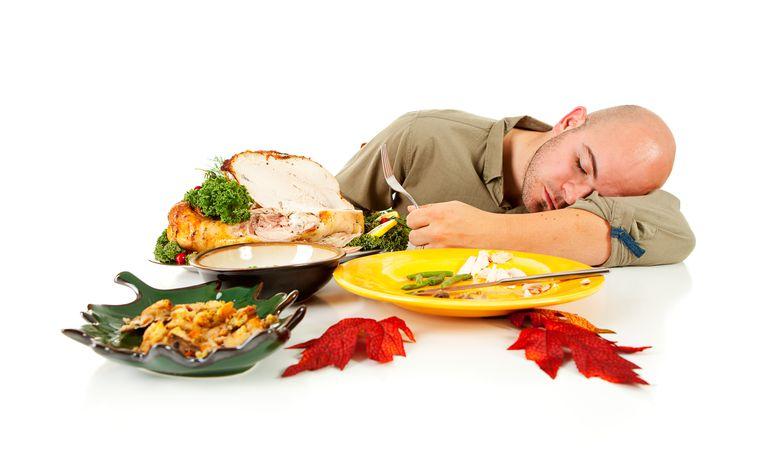 ناهار سنگین نخورید😑