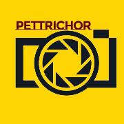 pettrichor