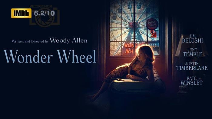 معرفی فیلم واندر ویل (Wonder Wheel) آخرین ساخته وودی آلن