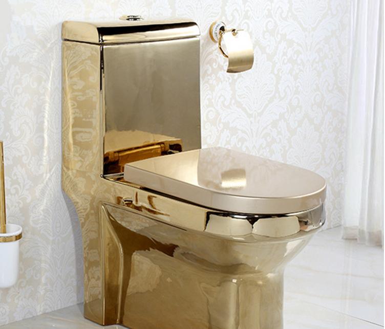 اگر می خواهید بفهمید وضع یک شرکت یا سازمان چگونه است، توالت های آنجا را بررسی کنید.