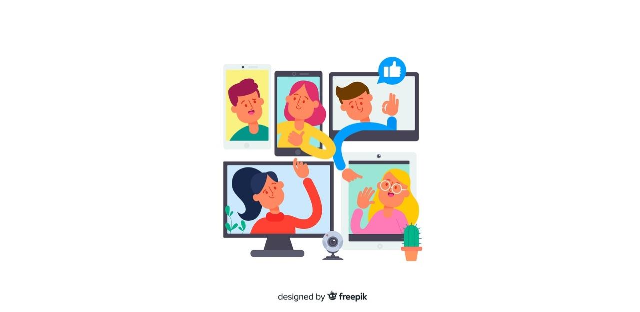 Photo of چهار روش برای برگزاری جلسات آنلاین در روزهای کاری از راه دور