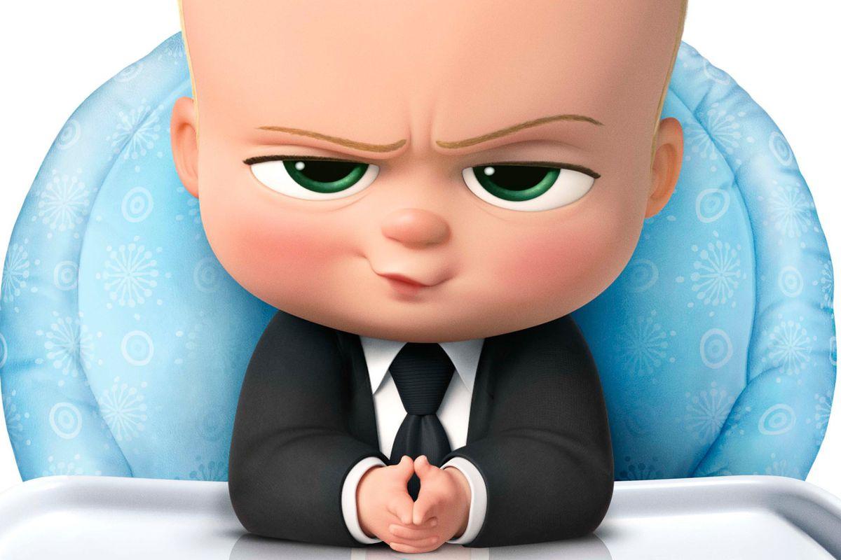تماشای انیمیشن بچه رئیس 3 با دوبله فارسی در دیجیتون