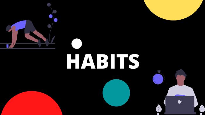 عادتها چگونه شما را برنامهنویس میکنند؟