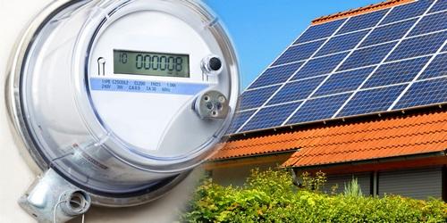 نیروگاه خورشیدی احداث کنید و از وزارت نیرو حقوق بگیرید