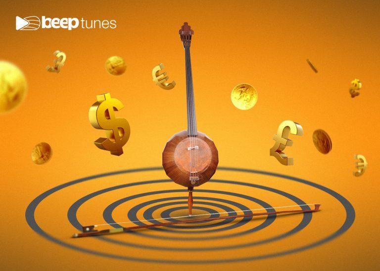 نخستین سامانه عرضه جهانی موسیقی ایران راه اندازی شد