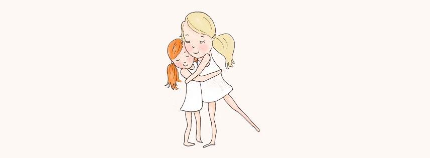 داستان قهر و آشتی من و خواهرم