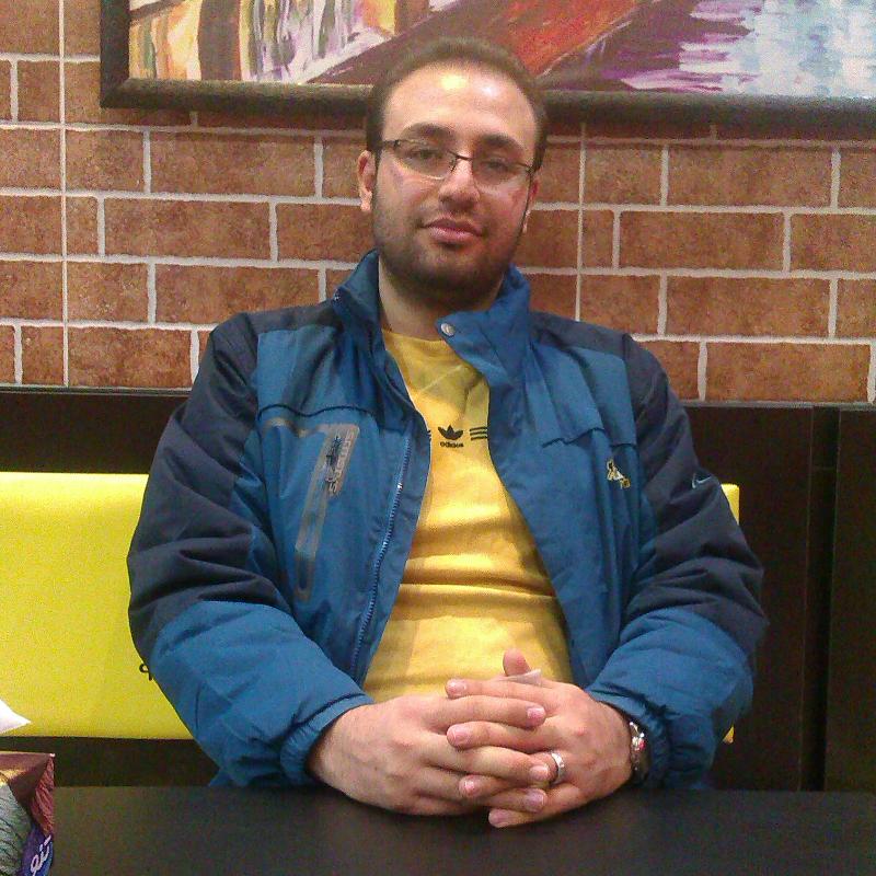 Ali Taghani / علی طغانی