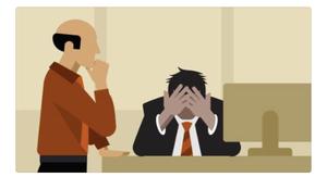 چرا با ریزش و بهره وری پایین منابع انسانی در سازمان ها روبرو هستیم؟